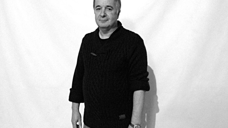 Deivids Krīdons. Foto - Ieva Raudsepa