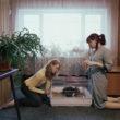 """Hemija Morana. No sērijas """"Līdzcilvēki"""""""