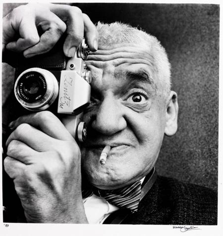 Vīdžī. Foto - Ričards Sadlers, 1963