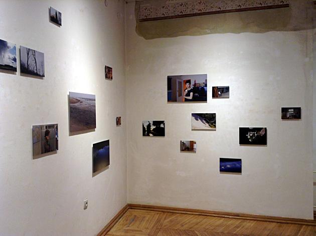 Skats no Hirohisas Koikes izstādes Fotomuzejā