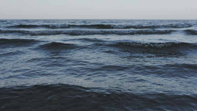 Hirohisa Koike. Kur satiekas divi viļņi. Kolka, Latvija. 2014