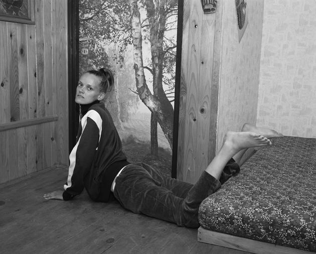 "Joanna Pjotrovska, XIX. No sērijas ""Frowst"""