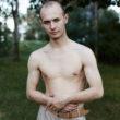 """Kristofers Nans. Doņecka, 2014. gada maijs. No sērijas """"Kaulu rinda"""""""