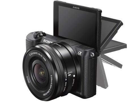 Sony ILCE-5100L