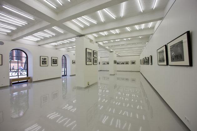 Kauņas Fotogrāfijas galerija. Publicitātes attēls