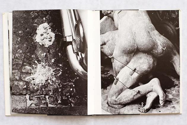 """Atvērums no Strēmholma grāmatas """"Poste Restante"""""""