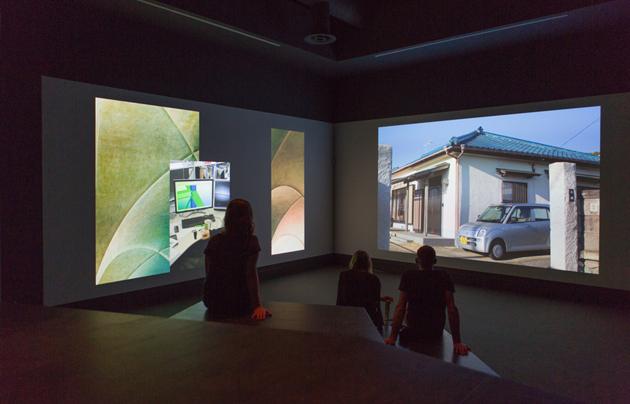 """Tilmana projekts """"Book for Architects"""" Venēcijas arhitektūras biennālē"""