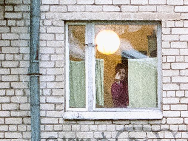 """Ingus Bajārs. No grāmatas maketa """"Rīgas apkaimes"""""""