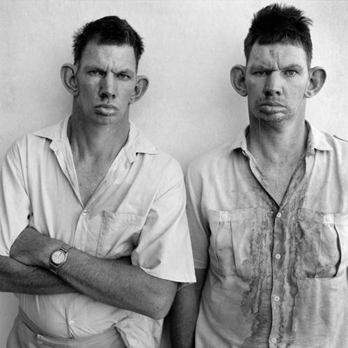 Rodžers Ballens. Dreisijs un Keisijs, dvīņi, 1993