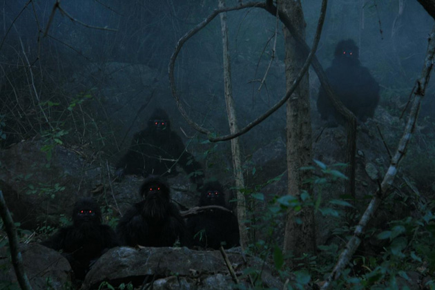 "Kads no filmas ""Uncle Boonmee Who Can Recall His Past Lives"""