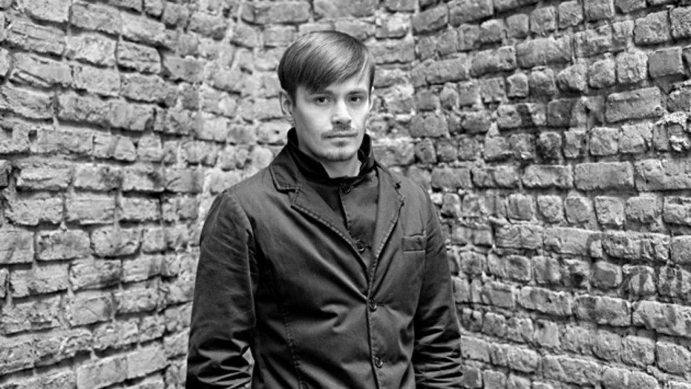 Andrejs Strokins. Foto - Kristīne Madjare