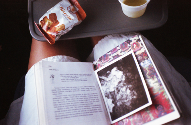 """No sērijas """"Turkey's Diary"""". Foto - Ilze Vanaga"""