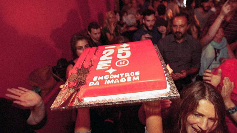 Festivāla 25. gadu jubilejas svinības. Publicitātes attēls