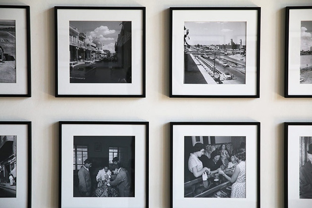 Latifa Al Anī darbi Venēcijas biennālē