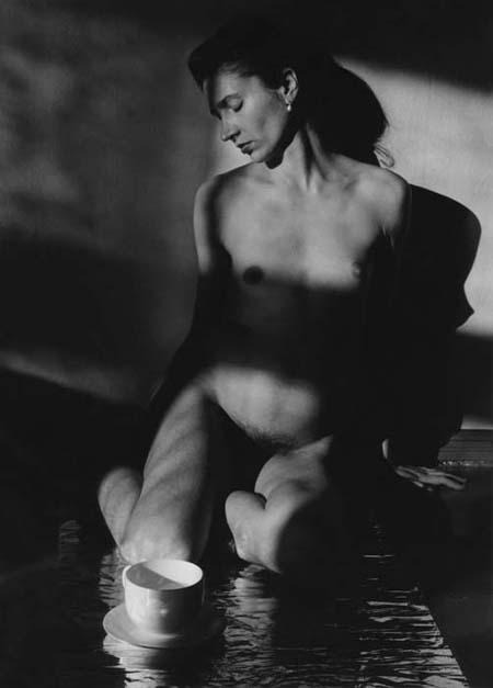 Gunārs Binde. Baltā krūze, 1994
