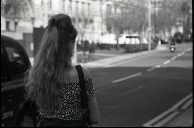 Foto - Elīna Semane