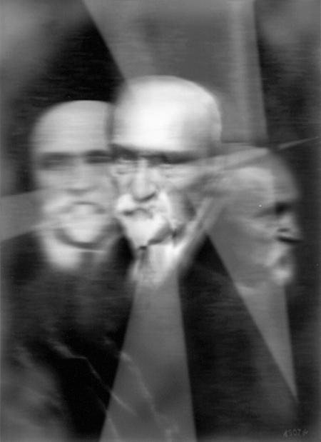 Kārlis Kalnbērzs. Sekundes sprādziens, 1907