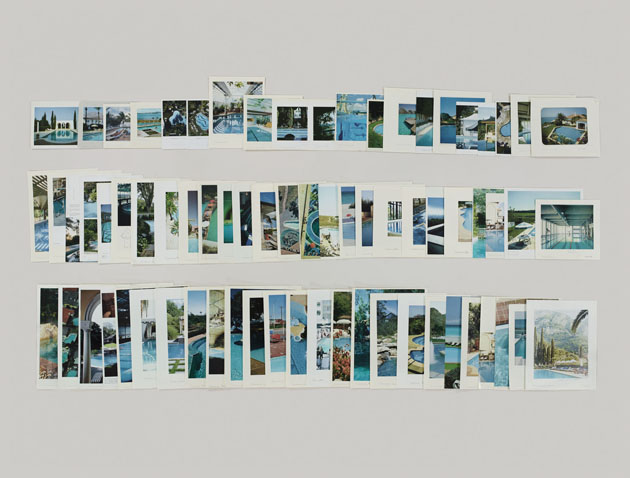 "No Tarinas Saimonas projekta ""Attēlu kolekcija"""