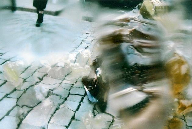 """Aleksandrs Frolovs. No sērijas """"Citu dzīve"""""""