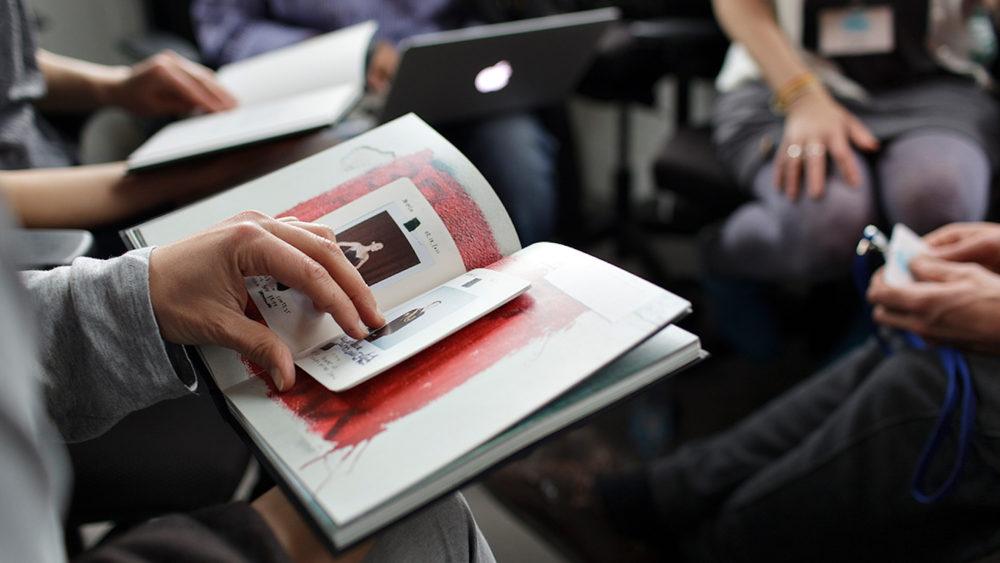Self Publish Riga. Foto: Andrejs Strokins