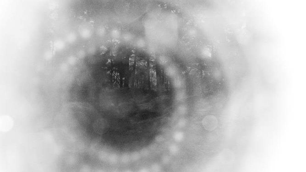 """Foto: Rinalds Ekmanis """"Depresija"""""""